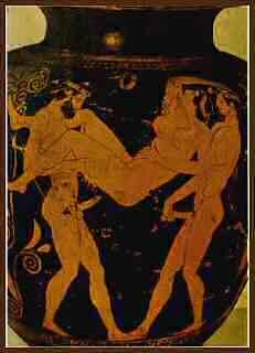 rapporti omosessuali maschili Fiumicino